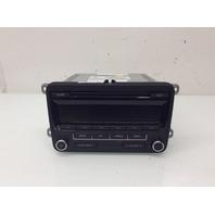 2012 2013 2014 2015 Volkswagen Passat AM FM CD Radio Player 1K0035164C