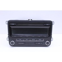2012 2013 2014 2015 Volkswagen Passat AM FM CD Radio Player 1K0035164D