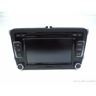 2012 2013 Volkswagen CC Jetta Passat Radio Stereo CD Player 1K0035180AE
