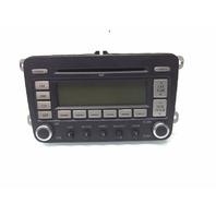 2007 Volkswagen Jetta Passat EOS Radio Stereo Satellite CD MP3 Player Premium 7