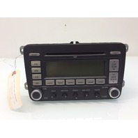 2006 2007 2008 2009 Volkswagen EOS MP3 AM FM CD Satelite Radio Player 1K0035180L