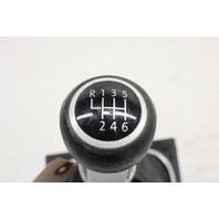 2006 2007 2008 2009 Volkswagen Golf 6 Speed Manual Shift Knob & Boot 1K0711113BE