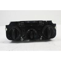 Volkswagen Eos Golf Jetta Passat Rabbit Heater A/C Climate Control 1K0820047GS