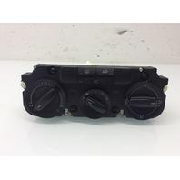 Volkswagen Rabbit Passat GTI Jetta Heater A/C Climate Control Unit 1K0820047JH