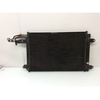 2007 2008 2009 - 2015 Volkswagen EOS A/C Air Conditioner Condenser 1K0820411P