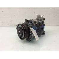 2014 2015 2016 Volkswagen Tiguan Jetta EOS CC 2.0 A/C Air Conditioner Compressor