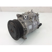 2008 2009 - 2014 2015 Audi TT 2.0L A/C Air Conditioner Compressor 1K0820859T