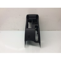 2010 2011 2012 2013 2014 Volkswagen Golf Hatchback Rear Center Console Black