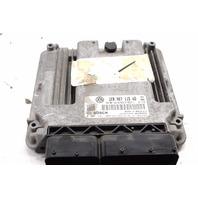 Volkswagen Golf Jetta 2.0L Engine Control Module ECU ECM 1K0907115AD