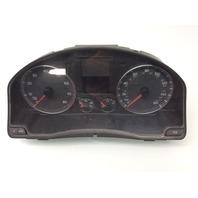 2007 Volkswagen Jetta speedometer speedo cluster 1K0920953P