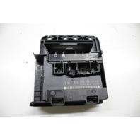 2006 Volkswagen GTI Comfort Control Module Anti Theft 1K0959433AS
