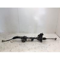 2008 - 2016 Volkswagen Passat Power Steering Gear Rack and Pinion - Bent Tie Rod
