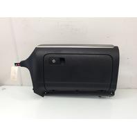 2011 2012 2013 2014 Volkswagen Golf Passenger Dashboard Glove Box 1K1857289