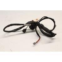 2011 Volkswagen GTI Steering Rack Wiring Harness 1K1971111AG