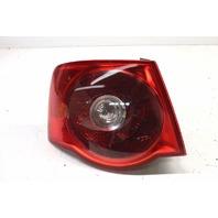 2005 2006 2007 Volkswagen Jetta Left Outer Tail Lamp 1K5945095J