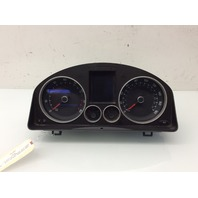 2006 Volkswagen Jetta Speedometer With Multifunction 1K6920972A