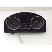 2008 2009 Volkswagen Golf Speedometer Instrument Cluster 1K6920974H