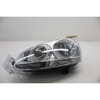 2006-2009 Volkswagen Golf Jetta Rabbit Right Passenger Headlight 1K6941005S