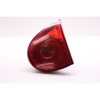 2009 Volkswagen Golf GTI Base Right Passenger Inner Tail Lamp Light 1k6945094E