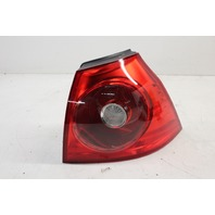 2006 2007 2008 2009 Volkswagen Golf Rabbit Right Outer Tail Lamp Assembly