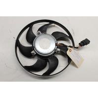 2013 2014 Volkswagen Passat 2.5L AT Radiator Cooling Fan 1KM959455E