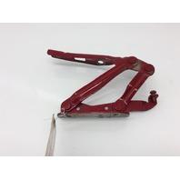 2007 2008 2009 2010 2011-2015 Volkswagen Eos left hood hinge 1Q0823301C red