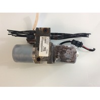2007 2008 2009 2010 2011 2012 2013 Volkswagen Eos Convertible Top Hydraulic Pump