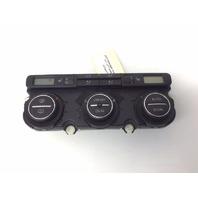 2007 2008 Volkswagen EOS Heater A/C Temperature Climate Control Unit 1Q0907044A