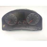 2007 Volkswagen EOS Speedometer Cluster 1Q0920973B