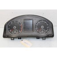 2011 Volkswagen EOS Speedometer Speedo Instrument Cluster 1Q0920975B