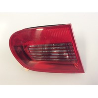 07 08 09 10 11 Volkswagen Eos left tail light lamp lid mounted 1Q0945093A used oem