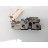 2007 2008 2009 2010 2011 2012-2015 Volkswagen Eos hood latch lock 1Q1823509C