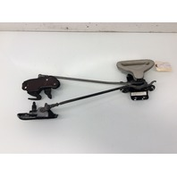 2003 - 2010 Volkswagen Beetle Convertible Top Latch Lock Linkage 1Y0871383A