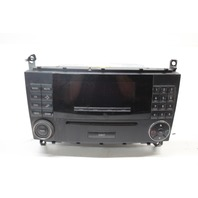 2006 Mercedes C230 C280 C350 C55 Radio Receiver without Navigation 2038705189