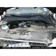 08 09 10 11 Audi Tt Lower Speedo Column Cover Trim Panel 8J0 853 190
