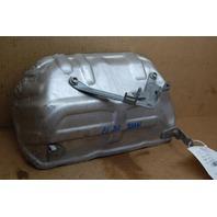 08 90 10 11 Audi Tt Eos R32 3.2 Exhaust Manifold Heat Shield 022 253 035 Ag