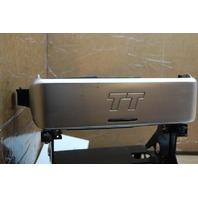 00 01 02 03 04 05 06 Audi Tt Radio Surround Temperature Door Lid Stereo Cover
