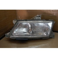 99 00 01 Saab 9-5 Left Headlight Headlamp