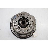 2008 BMW M3 Manual Transmission Flywheel Clutch Plate Assembly 21212283499