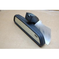 99 00 01 02 03 04 Land Rover Inside Rear View Mirror Autodimming