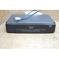 00 01 02 03 Jaguar Xj8 Xjr Navigation Reader Navi Player Dvd Ljd 2442 Ab