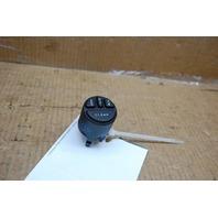 98 99 00 01 02 Jaguar Xj R Speedo Odo Trip Meter Switch Lng 6019 Aa