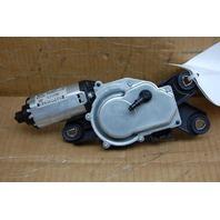 08 09 10 11 12 Smart Fortwo Rear Wiper Motor 451 820 00 08