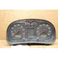 2002 2003 Volkswagen Golf Jetta AT Speedometer 1J0920906K