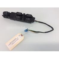00 01 02 Mercedes S430 S500 left driver power window switch 2208217151
