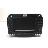 2005 Mercedes Benze S500 Audio Radio Stereo with Navigation 2208702289