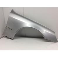 00 01 02 03 04 05 06 Mercedes S430 S500 right fender passenger silver 2208800318