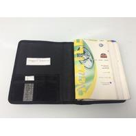 2002 Volkswagen Beetle owners manual handbook 221555WAB23-2002