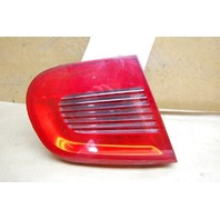 07 08 09 10 11 Volkswagen Eos Tail Light Lid Mounted See Description 1Q0945093A