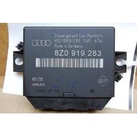 Audi A6 Allroad S6 Parking Assist Control Module 8Z0919283
